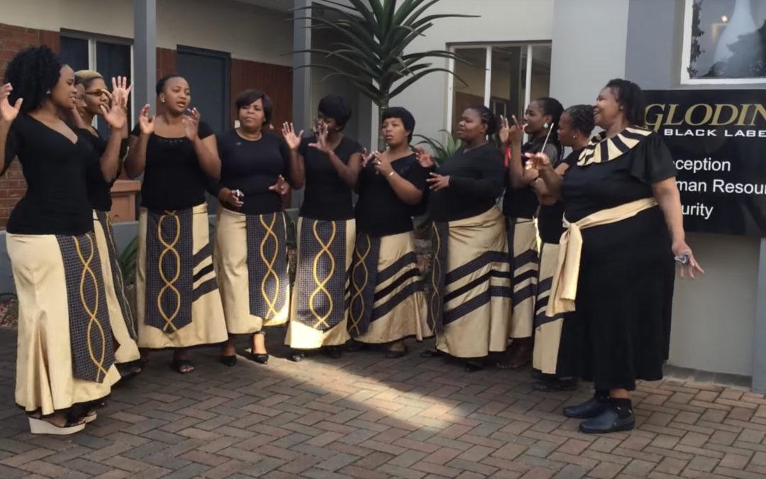Glodina Choir